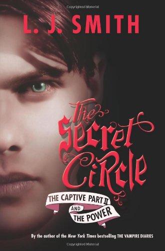 The Secret Circle The Divide Epub