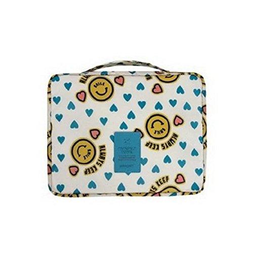 Cath Kidston Floral Toiletry Bag - 2