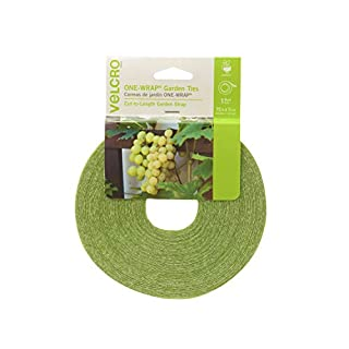 Velcro Plant Ties 75 X 1/2-Inches, Green (90648) (B005755YSQ)   Amazon Products