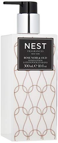NEST Fragrances Rose Noir & Oud Hand Lotion (All Nest Products)