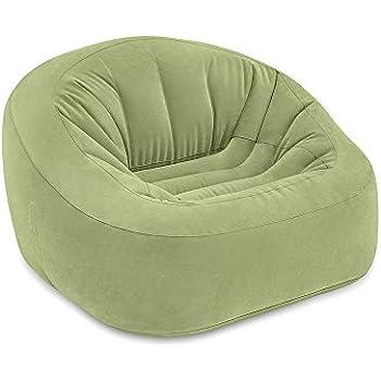 Amazon Com Intex Beanless Bag Club Chair Inflatable