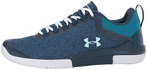 Hypsl Chaussure Charged Under Aw17 Tr Armour Pied Legend Course À De Blue Women's ISI4fq