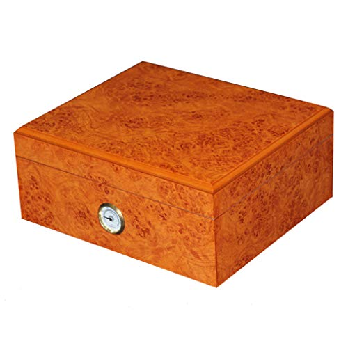 EWT High Gloss 25-50 Cigar Humidor 506h