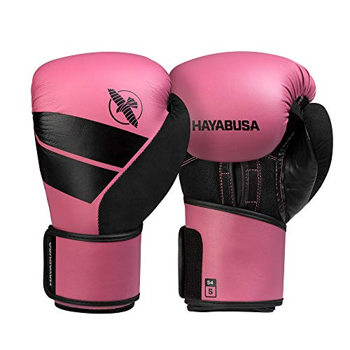 Hayabusa S4 Boxing Gloves
