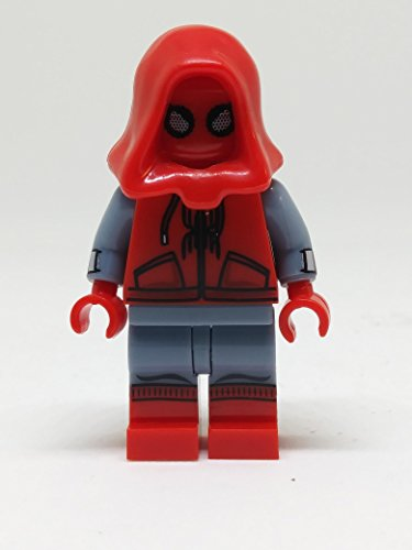 Spider-Man Mini-figure Homecoming