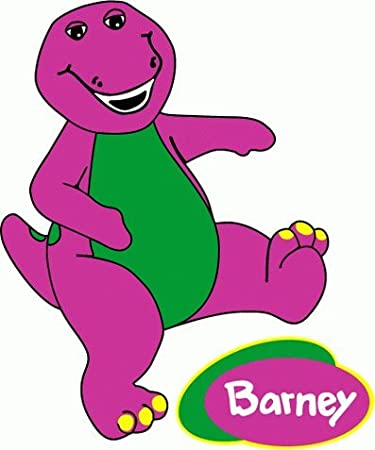 Showing post & media for Barney cartoon | www.cartoonsmix.com