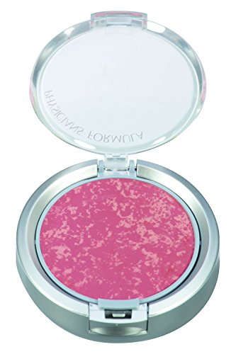 (Physicians Formula Mineral Wear Blush, Rosy Glow, 0.19 Ounce)