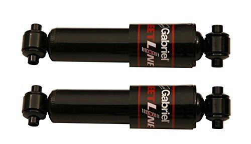 One Pair Freightliner Columbia Cab Shocks Gabriel 83009 (Shock Liner compare prices)