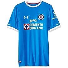 Playera para Hombre Jersey aficionado Portero Cruz Azul local/terzero - Under Armour