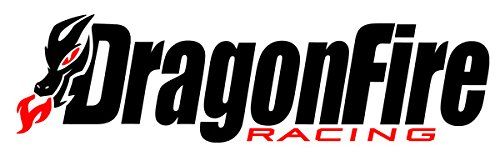Dragonfire Racing RockSolid Black Rear Bumper Arctic Cat Wildcat Trail/Sport by Dragonfire Racing (Image #1)