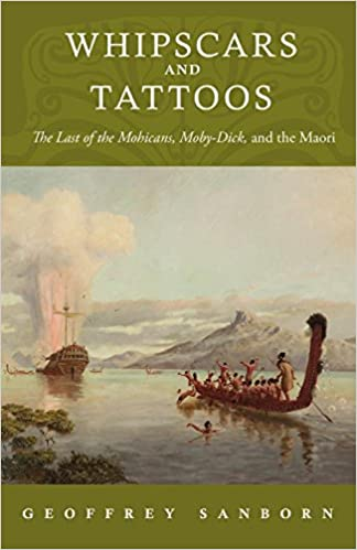 Amazon.com: Whipscars and Tattoos: The Last of the Mohicans ...