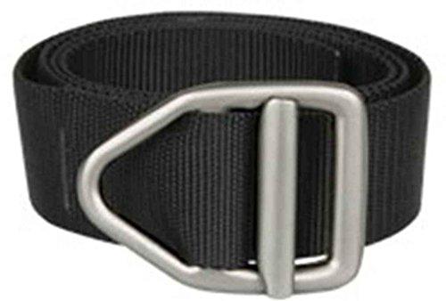 Propper 360 Gunmetal Belt, Large, Black from Propper
