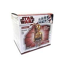 TAKARA TOMY Medicom Toy Kubrick unbreakable STAR WARS DX Series 1 C-3PO Salacious Crumb No Bonus Pack
