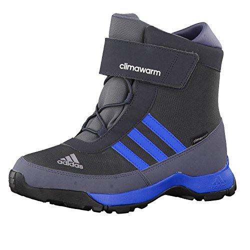 adidas TERREX CW Adisnow SCF CP K Kinderwinterschuhe grey/blue