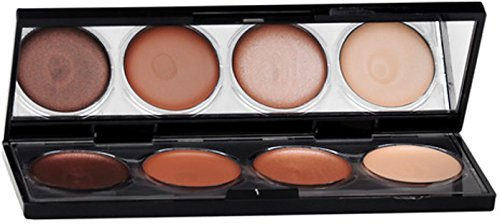 Revlon Illuminance Creme Shadows, Not Just Nudes [710] 1 ea (Pack of 2)