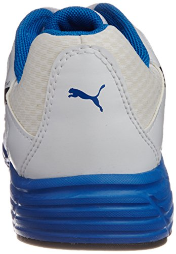 Puma Shoes - Puma Axis V3 Shoes - White - Insig...