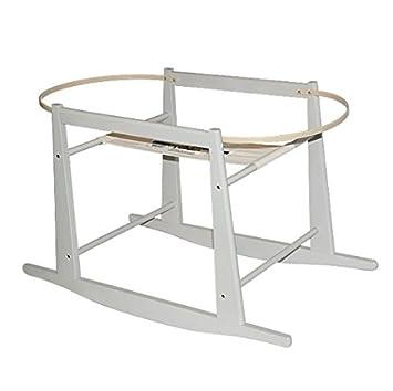 e1d393faf99 Jolly Jumper Rocking Basket Stand - Grey