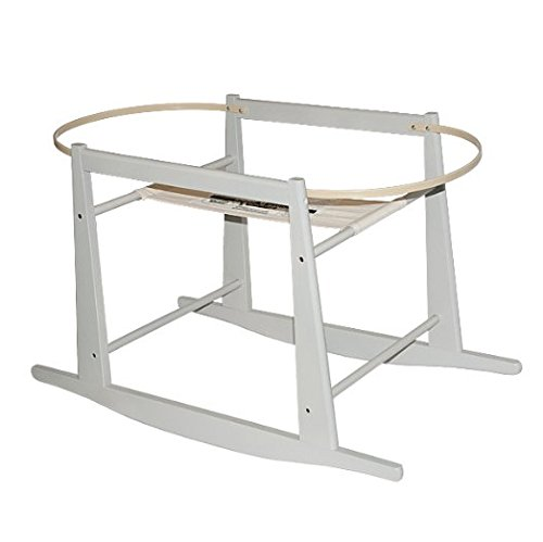 (Jolly Jumper Moses Basket Rocking Stand -)