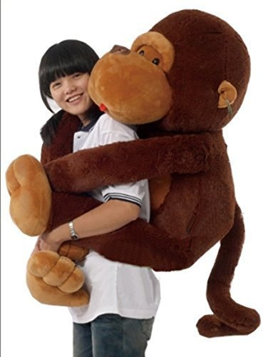 Jumbo Monkey - Joyfay Giant 43