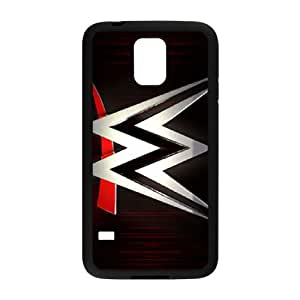 Samsung Galaxy S5 Cell Phone Case Black WWE tenl