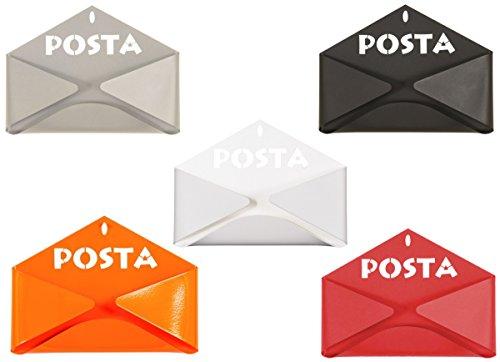Porta Posta Arti E Mestieri.Arti E Mestieri Porta Lettere Posta Da Parete In Ferro