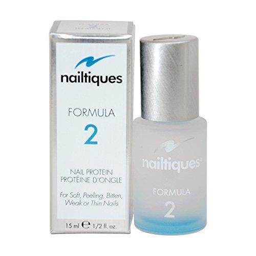 Nailtiques Formula 2 Nail Protein 15 ml by Nailtiques by Nailtiques