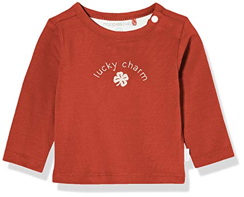 Noppies U T-shirt ls Alsira uniseks-baby t-shirt