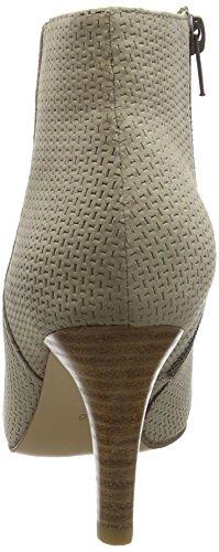 Giudecca Jycx15pr14-1 - Botas Mujer Elfenbein (AE2-11 Cream-colored)