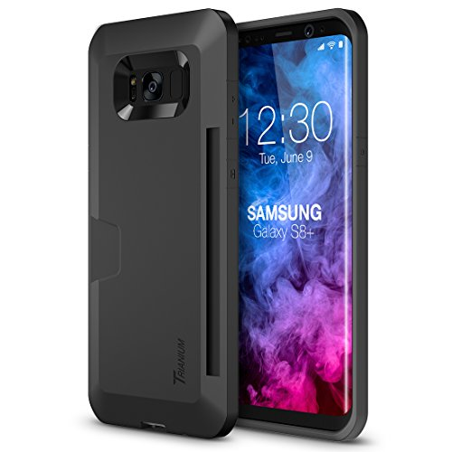 best samsung galaxy s8 and s8 plus wallet cases best. Black Bedroom Furniture Sets. Home Design Ideas