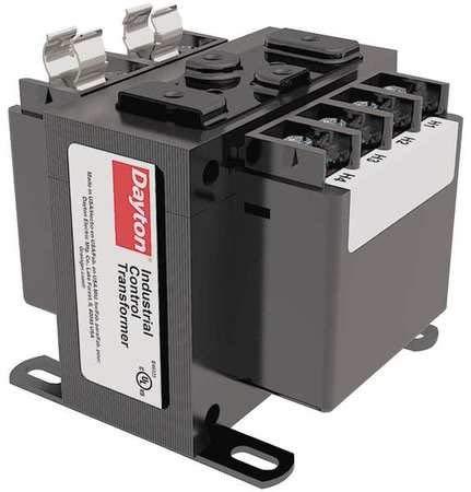 dayton control transformer - 7