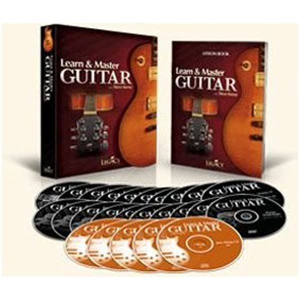 gibson learn and master guitar cd download free