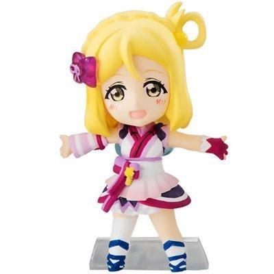 Capsule Toys Action Figure (Love Live Sunshine Mari Ohara in Mijuku Dreamer Costume Gashapon Gacha Capsule Toy Figure Chocollect Part 2 Anime Art Collection)