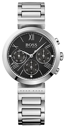 Hugo Boss CLASSIC WOMEN SPORT 1502398 Wristwatch for women Design Highlight