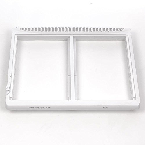 (Frigidaire 240364713 Frigidare Crisper Pan Cover For Refrigerator)