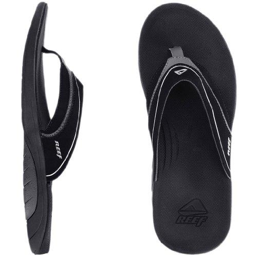 Reef Nylon Sandals - 6