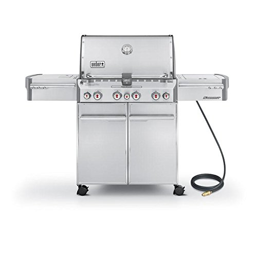 Compare Price To Weber Summit S420 Grill Dreamboracay Com