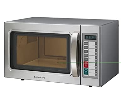 Daewoo KOM9P11 Commercial Microwave, 1100W: Amazon.co.uk: Business