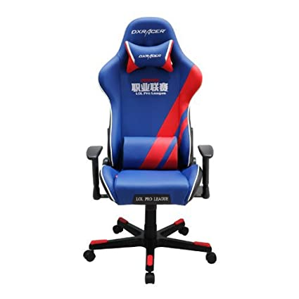 DX Racer FE008 BR Ergonomic Office Chair Esport WCG IEM ESL Dreamhack  DXRACER Gaming Seat Racing Chair  Amazon.co.uk  Kitchen   Home 5e43b5b8117b