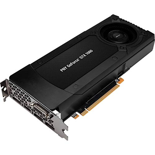 PNY GeForce GTX 1060 3GB CG Edition. GeForce GTX 1060 CG