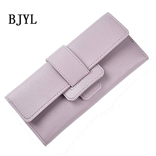 47e3b071e6ece1 HITSAN INCORPORATION Luxury Designer Fashion Wallet Women's Purse Wallet  Card Holder Female Clutch Long Purse Multi