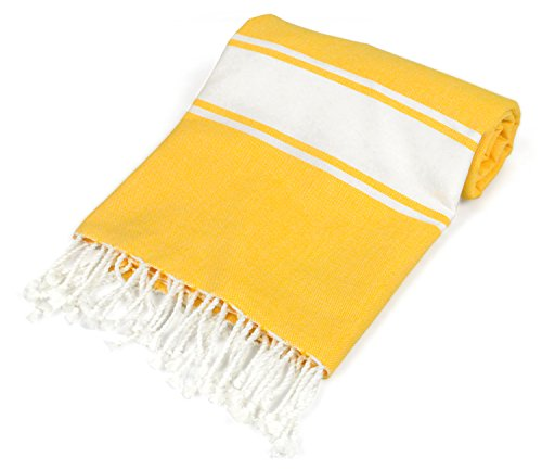 Cotton Turkish Drying Absorbent Blanket