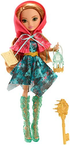 Ever After High Through The Woods Ashlynn Ella Doll [parallel import goods]