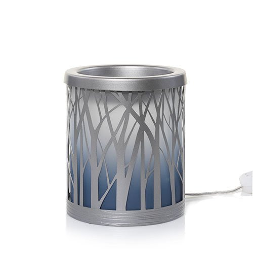 Yankee Candle Twilight Forest with Led And Timer Scenterpiece Easy MeltCup Warmer from Yankee Candle