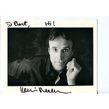 Kevin Nealon Saturday Night Live Weeds Glenn Martin DDS Signed Autograph Photo