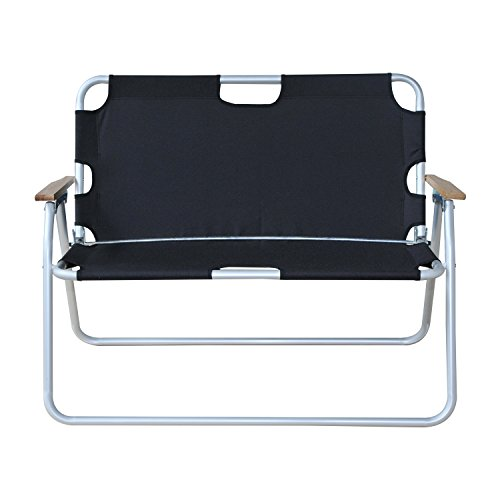 two person folding chair - 4