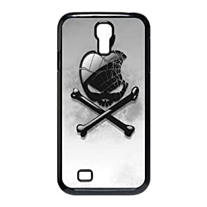 Samsung Galaxy S4 9500 Cell Phone Case Black Hackintosh Apple SUX_915683