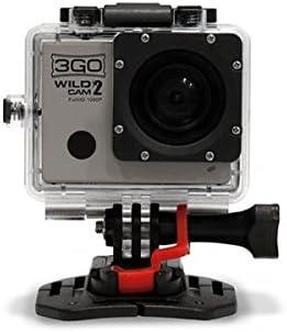 3go - Wildcam2 cámara de acción fhd WiFi tft 2