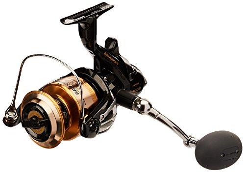 Shimano Baitrunner Spinning Reel 4 8 product image