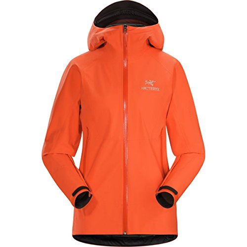Arc'teryx Beta SL Jacket - Women's Fiesta, XL