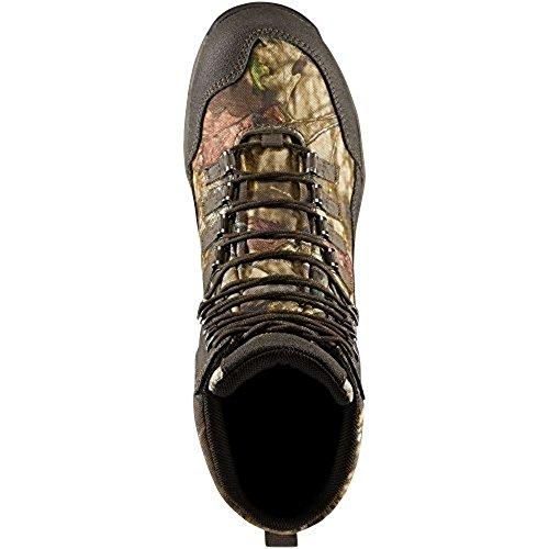 Danner Vital 8 Mossy Oak Break-up Country 400g (41552) Jachtlaarzen | Gore-tex (gtx) Leren Wandelschoenen Waterdicht | Schokdempende Voorgevormde Pu-jager Moderne Gevechtslaarzen